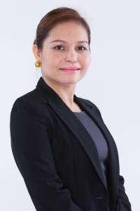 Beverly M. Dayanan