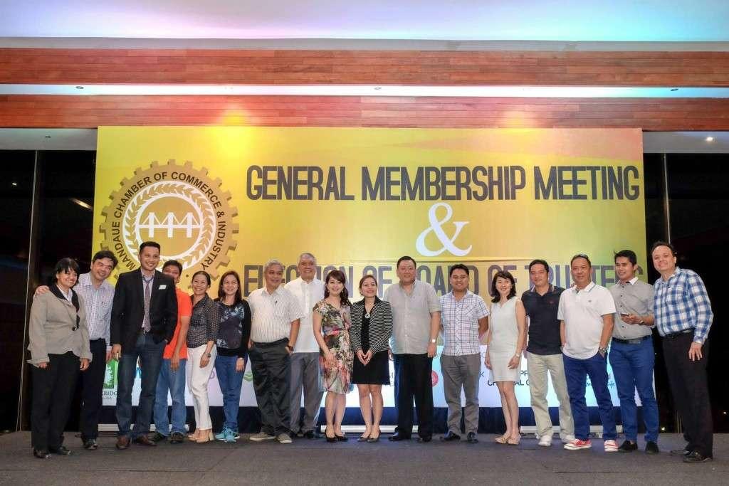 MCCI  Board of Trustees