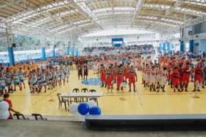 2019 MCCI Basketball Tournament