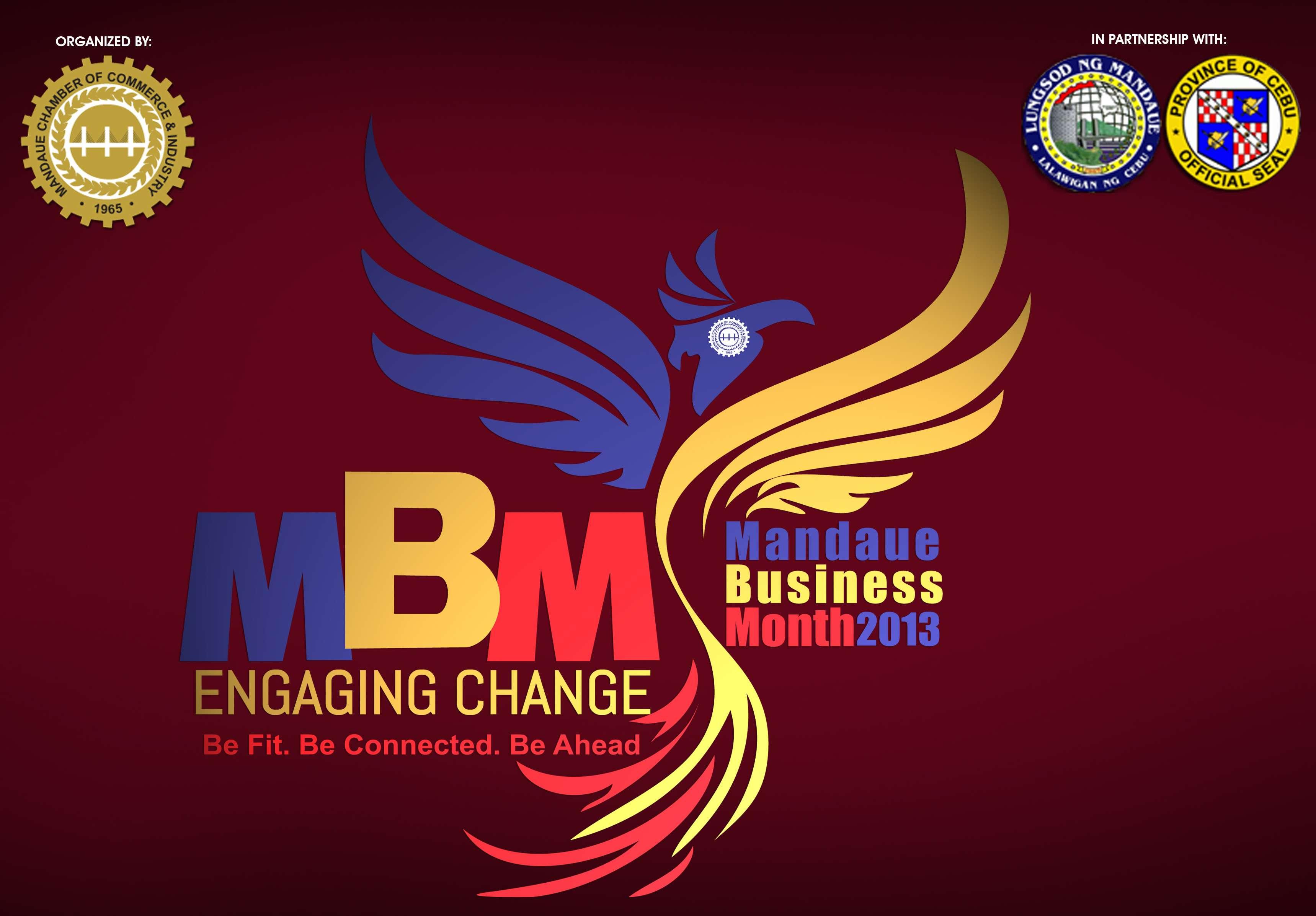MBM 2103 Logo