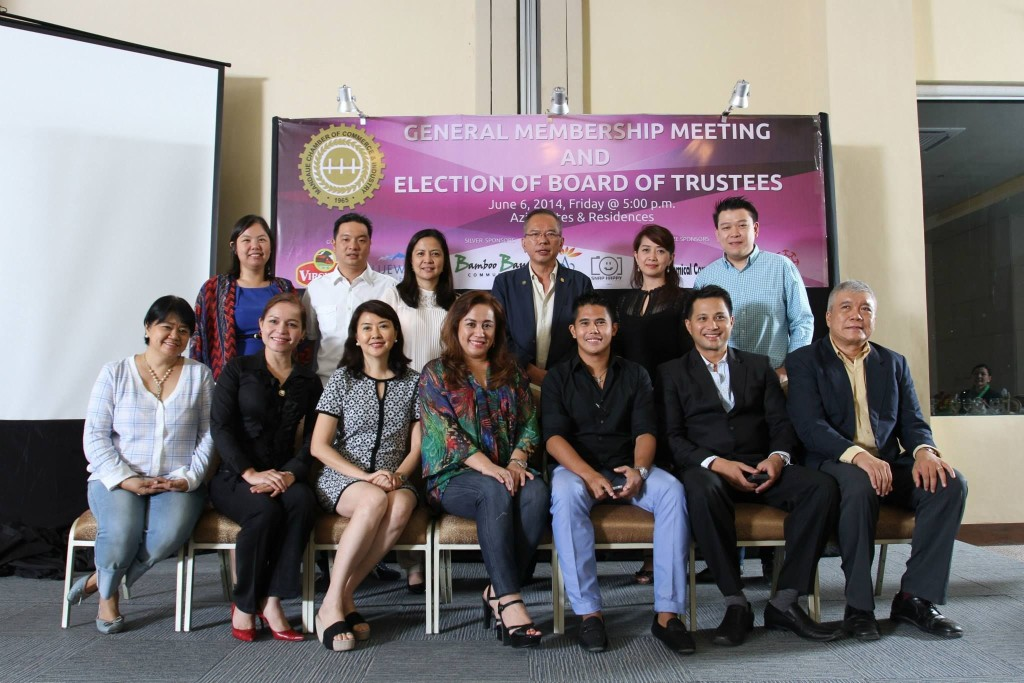 General Membership Meeting & Election of Board of Trustees